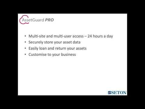 AssetGuardPro Tutorial   9 Reasons to Buy AssetGuard Pro