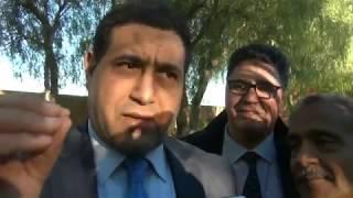 سابقة.. استئنافية الرشيدية تحكم بنزع كاميرات من قاعة للجلسات