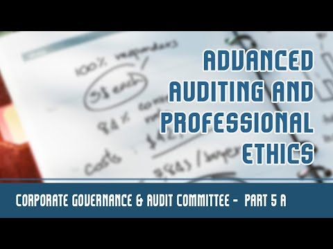 Corporate Governance & Audit Committee | Clause 49 (5), (6 ...