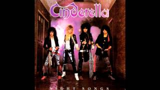 "Cinderella - ""Hell on Wheels"""
