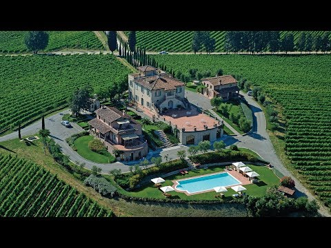 Hotels in Tuscany Offer Great Vacation Deals