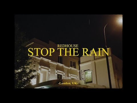 레드하우스 (Red House) - Stop the rain [Music Video]