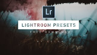 free lightroom preset pack - TH-Clip