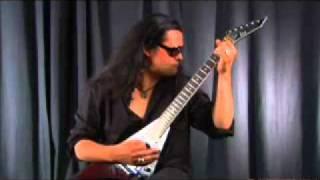 Abbath Guitar Lessons