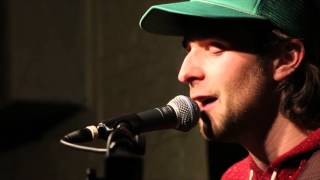 David Tanklefsky at Club Passim, Cambridge, MA covering Ecce Homo by Titus Andronicus