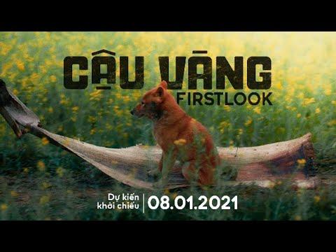 First-look phim ''Cậu Vàng