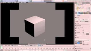 Getting Started in Blender Rendering  - by Blender Cookie