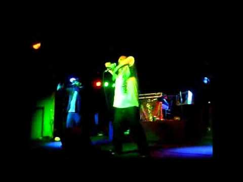Addicted By BIGG D ft. GUTTA GRIMM live march 5th with lil flip.wmv