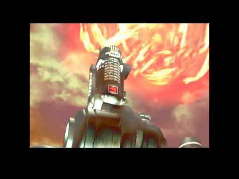 Final Fantasy VII - New Threat Mod v1 4 Playthrough Part 50: Story Story &  More Story - GarlandTheGreat