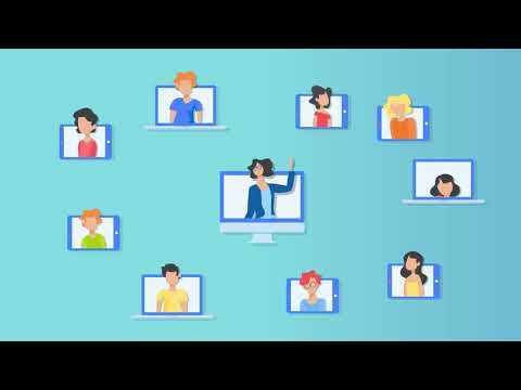 mCourser: comprehensive eLearning Platform (LMS) with Virtual Classroom and Adaptive Learning