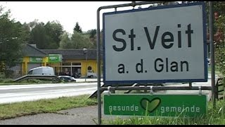 preview picture of video 'Gesundheitsmesse in St. Veit'