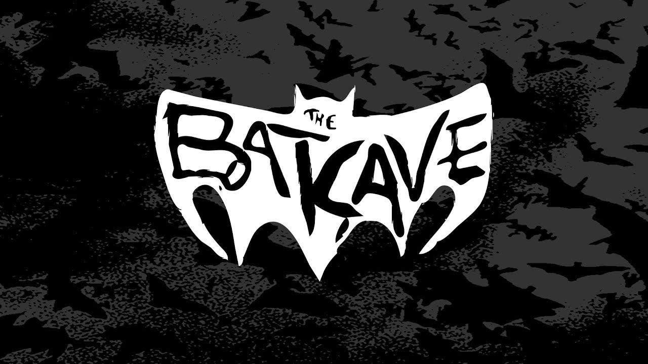 Batcave Goth Mixtape