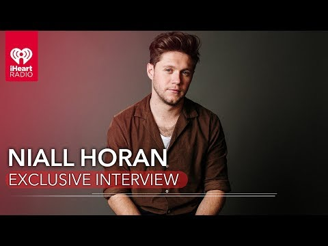 "Niall Horan Talks About The Easter Eggs In His Music Video ""Nice To Meet Ya"" + More!"