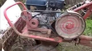 Штраф за езду на мотоблоке по дороге без тракторных прав