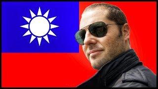 Why is China so afraid of Taiwan?