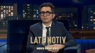 "LATE MOTIV - Berto Romero. ""Welcome Back To Villapaja""   #LateMotiv470"