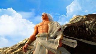God of War II: La pelicula en Español [FullHD 1080p]