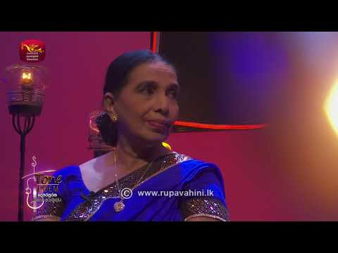 Tone Poem 66 | 2019-01-12 | Indrani Bogoda with Lakmini Udawatta & Mario Ananda