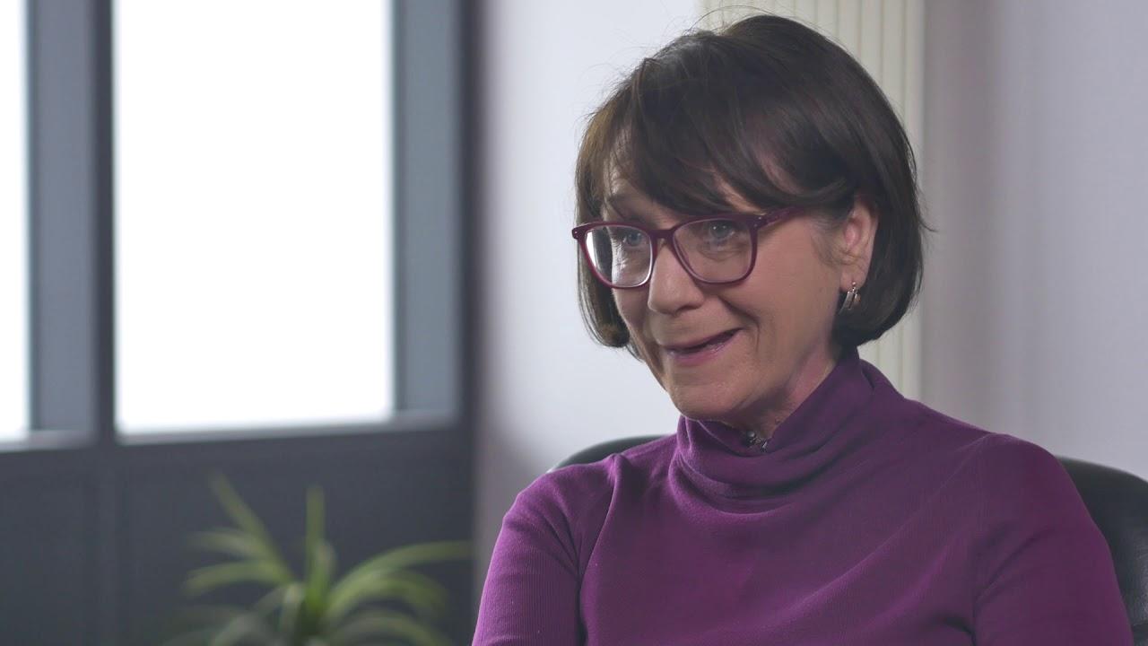 Professor Patricia Lundy