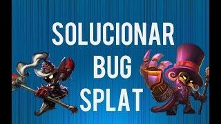 Descargar MP3 de Erro Bug Splat gratis  BuenTema Org
