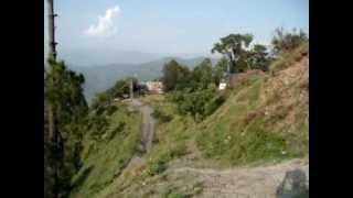 preview picture of video 'Abbottabad Pattan Muzzafarabad trek'