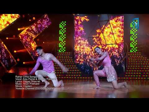 Sumi Moktan & Viju Parki  | DWTS | PERFORMANCE CLIP (10TH WEEK, FRIDAY)