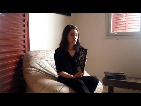 Bernice Corta o Cabelo por Juliana Cunha