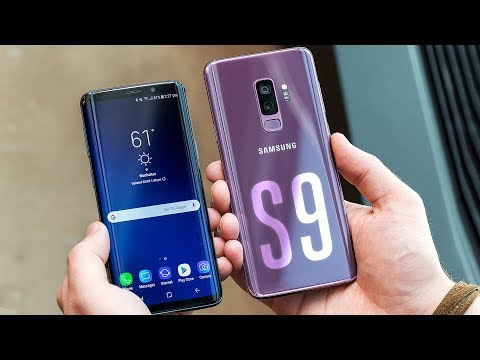 samsung galaxy s9 price philippines