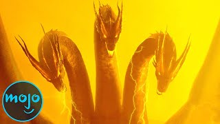 The Origins of King Ghidorah Completely  Explained!