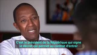 Le Scandale Du Siècle : Pétrole & Gaz au Sénégal (BBC News Afrique) – Traduction en wolof