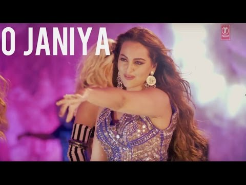 Download O JANIYA Video Song | Force 2 | John Abraham, Sonakshi Sinha | Neha Kakkar | T-Series HD Video