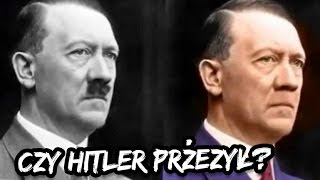 10 nierozwiązanych sekretów nazistów