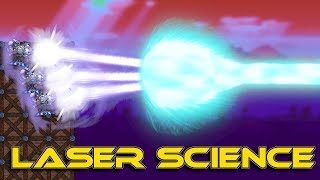 The CONCENTRATINATOR (Ultimate Laser Combiner) - Forts RTS [158]
