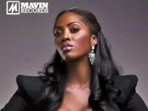Tiwa Savage - Naijafy