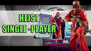 Heist Project - GTA5-Mods com