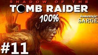 Zagrajmy w Shadow of the Tomb Raider (100%) odc. 11 - Oferta pierwszego kupca