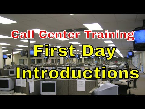 mp4 Training Call Center Free, download Training Call Center Free video klip Training Call Center Free