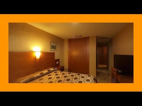 Hotel Los Galanes 2* (Granada) - Hoteles en Granada - Hotel