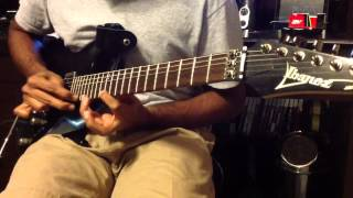 Cry for Eternity - Dragonforce (cover)