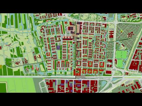 Perspectief Westwijk