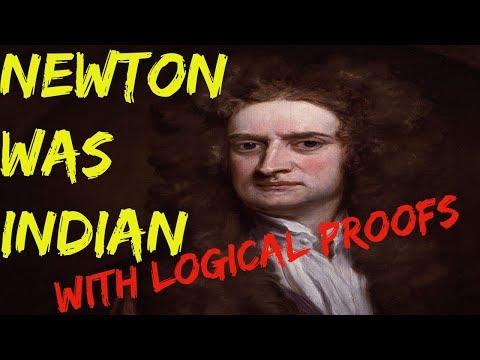 GODMAN| NEWTON WAS WAS INDIAN-BIGGEST SECRET REVEALED| S1E3