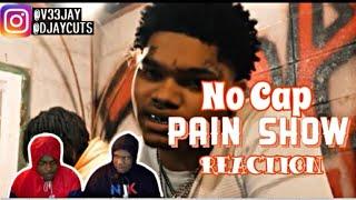 NoCap Pain Show Reaction 🔥🔥🔥