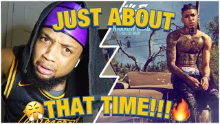 NLE Choppa - Narrow Road ft. Lil Baby (Official Audio) [REACTION]