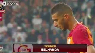 Younes Belhanda İlahi - Talea'l-Bedru Aleyna (Ay Doğdu Üzerimize) - Galatasaray 21. Şampiyonluk