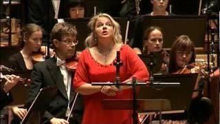 Anu Komsi singing John Zorn's  Machine de l'Etre (excerpt)