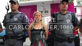 """Campanha: """"Policial, seja bem-vindo!"""""""