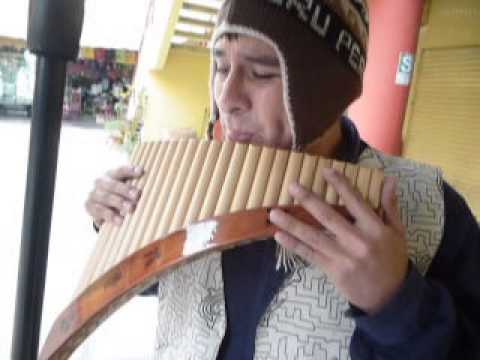 PROFESSIONAL LUPACA PAN FLUTE 22 PIPES BY PERU TREASURE SONG, EINSAMER HIRTE P1100238 Mp3