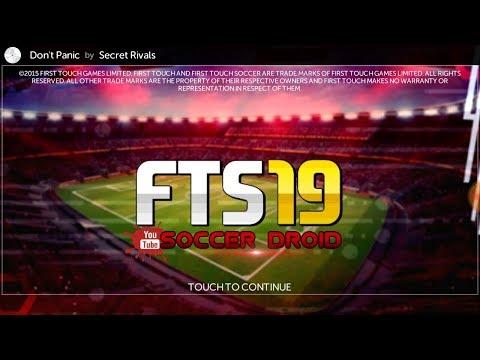 Kits Fts 19