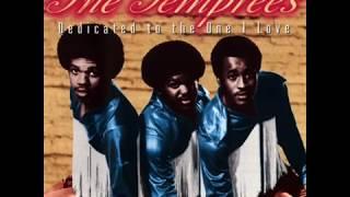 The Temprees - Dedicated To The One I Love (Lyrics)