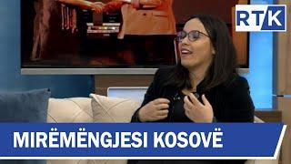 Mysafiri i Mëngjesit- Ardiana Thaçi Mehmeti 11.12.2019